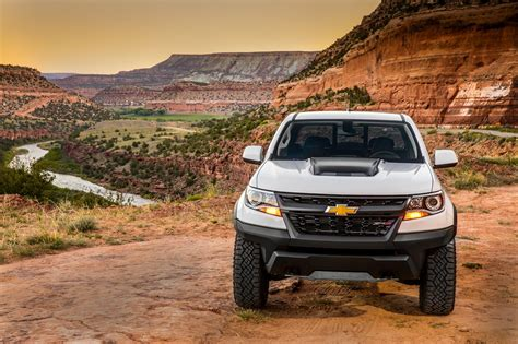 Check spelling or type a new query. 2019 Chevrolet Colorado ZR2 Review: Capable—and Safe, Too ...
