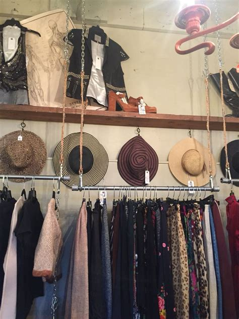 Ideas For Hanging Clothes Without A Closet by Diy Closet Racks Hang Your Clothes From The Ceilings With