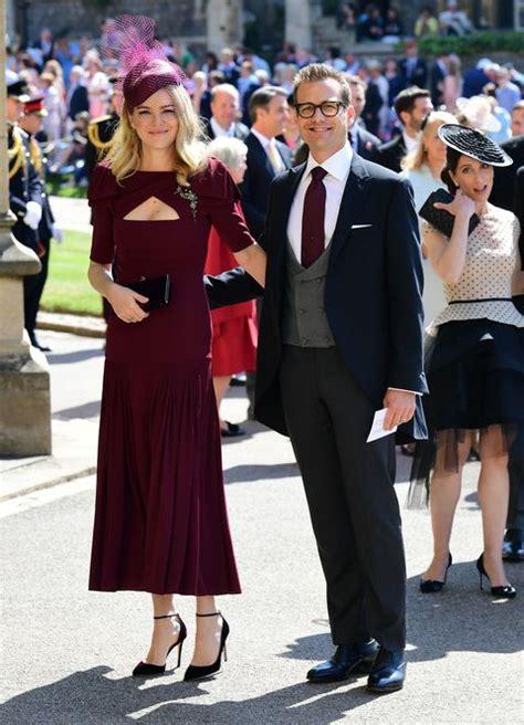 suits cast   royal wedding gabriel macht