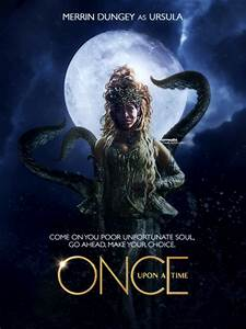 Once Upon A Time images Ursula HD wallpaper and background ...