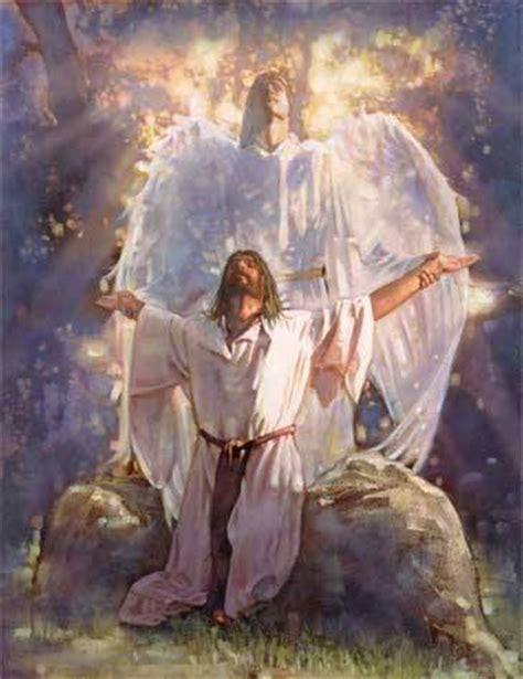 jesus praying in the garden my fuller feelings