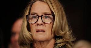 Christine Blasey Ford hasn't heard from FBI, lawyer says ...