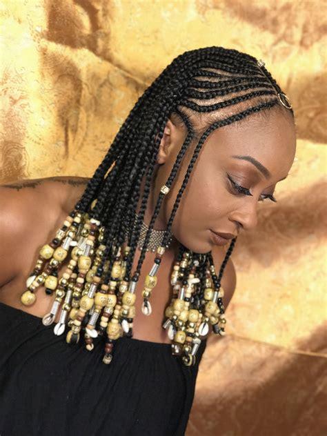 braided hairstyles  black girls braids