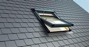 Ouverture De Toit : velux fixe non ouvrant prix fenetre toit ~ Melissatoandfro.com Idées de Décoration