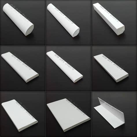 polystyrene ceiling tiles bq upvc window and door architrave trim plastic beading pvc