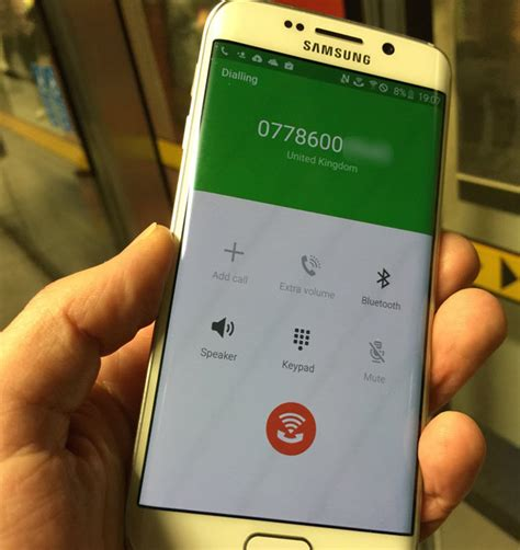 wifi phone calls ee wifi calling launches in uk but how does it work reviews