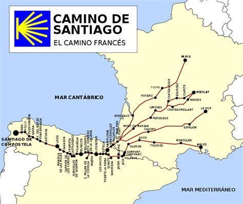 el camino walk el camino de santiago the way of st pilgrimage