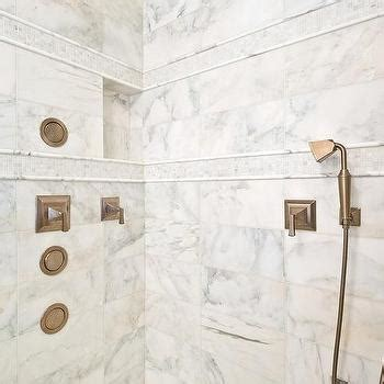 calcutta marble tile calcutta marble shower floor design ideas page 1