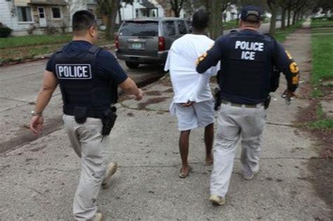Immigration agents arrest 27 in West Michigan - mlive.com
