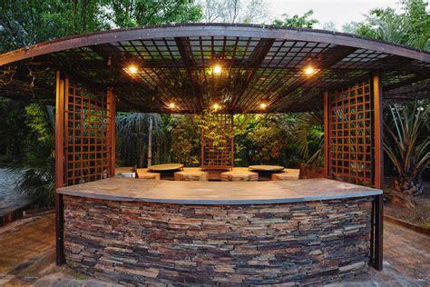 datoonz jardines modernos con asador v 225 rias id 233 ias
