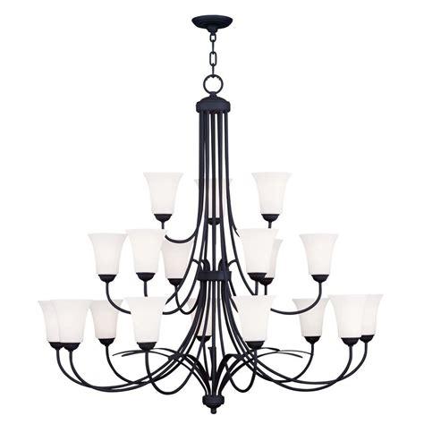 black ceiling chandelier bel air lighting stewart 8 light black incandescent