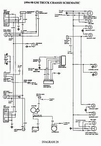 2007 Chevy Silverado Blower Motor Wiring Diagram
