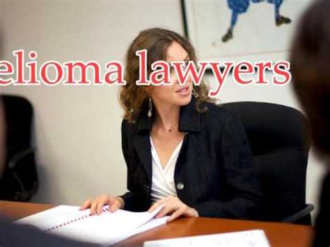 mesothelioma lawsuit mesothelioma law mesothelioma