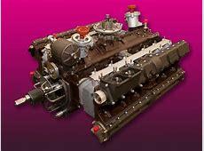 Engine Gallery Ed Pink Racing Engines