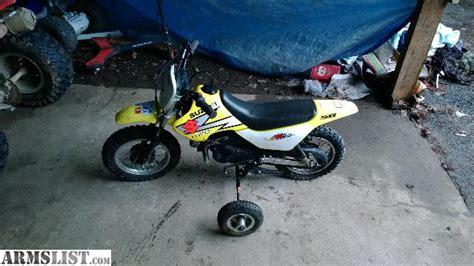Suzuki Jr50 For Sale by Armslist For Sale 2004 Suzuki Jr50