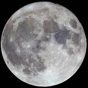 DLR - Blogs - CommBlog - Biggest full Moon in over 18 years
