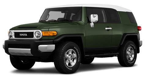 Toyota Fj Cruiser Specs by 2010 Toyota Fj Cruiser Reviews Images And