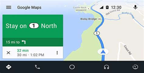 android unit android auto