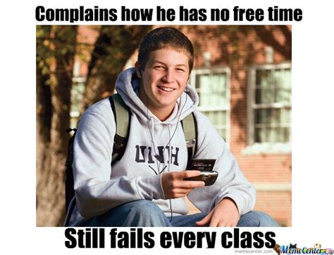 College Student Meme - college student by the duke meme center