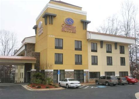 comfort suites kennesaw grouphousing events