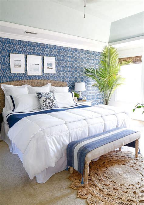 story bedroom decorating ideas beautiful blue bedroom decor ideas