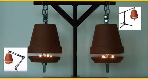 How To Make Your Clay Pot Heater  Quiet Corner