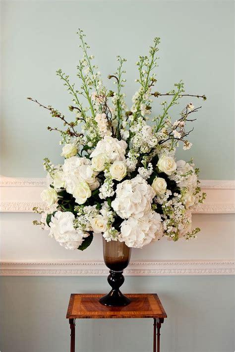 fake flower arrangements ideas  pinterest diy