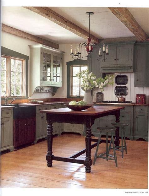 images  primitive farmhouse kitchen