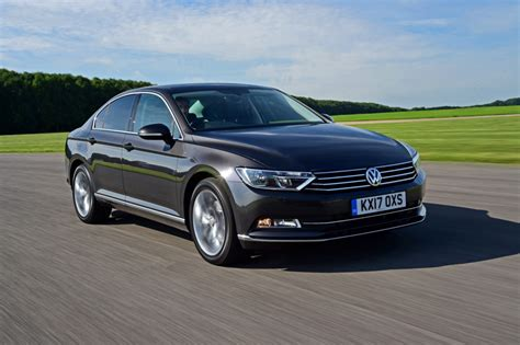 Volkswagen Passat 14 Tsi 2017 Review  Auto Express