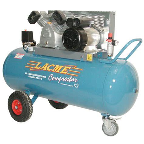 compresseur comprestar 20v 150m 20 m 179 h cuve 150 litres