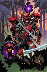 Azazel X-Men