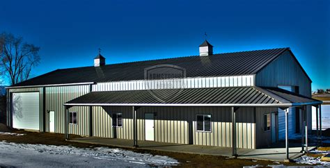 New To Metal Buildings? This Is What You Need To Know
