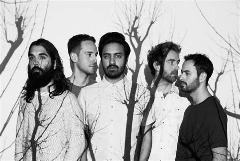 Young The Giant Discusses 'mind Over Matter'  Rolling Stone