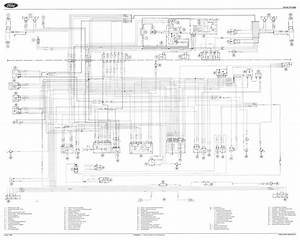 Wiring Diagram Staggering Ford Capri Image Ideas New