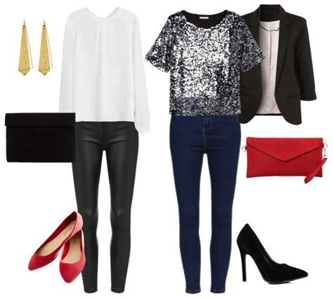 images of casual christmas party wear style jk style
