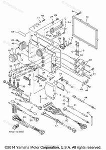 Yamaha Waverunner 2003 Oem Parts Diagram For Electrical