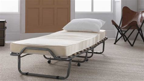 Luxor Folding Bed With Memory Foam by Luxor Anthracite Folding Bed Mattress Shop Newcastle