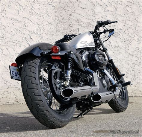 Harley Davidson Forty Eight Backgrounds by Test Motocyklu Harley Davidson Forty Eight Naleznete V