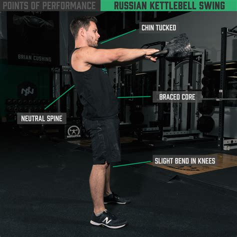 kettlebell swing russian american onnit swings vs academy points performing exercise kettlebells spine neutral workout performance lat training mistakes workouts