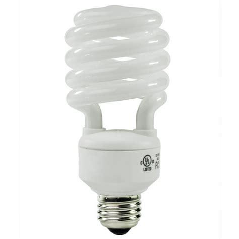 sylvania 29411 23w cfl bulb 100w equal 2700k