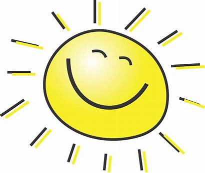 Clipart Summer Kindness Clip Happy Week Why