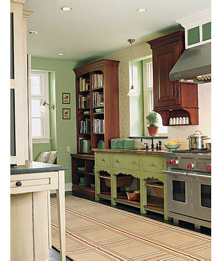 Kitchen Furniture Instead Of Cabinets by 25 Best Ideas About Unfitted Kitchen On