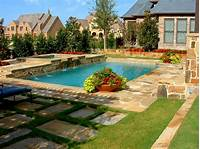 great patio pool design ideas Swimming Pool Landscaping Does and Don'ts - Interior Decorating Colors - Interior Decorating Colors