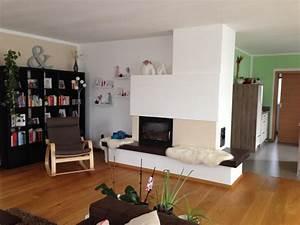 Ikea Wohnzimmer Ideen : ikea regale so setzt du kallax billy und besta ganz individuell szene ~ Watch28wear.com Haus und Dekorationen