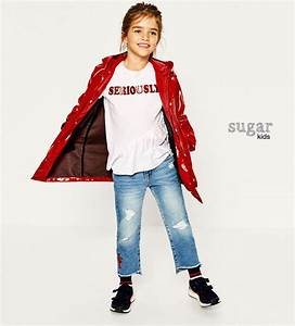 Sugar Kids For Zara Sugarkids