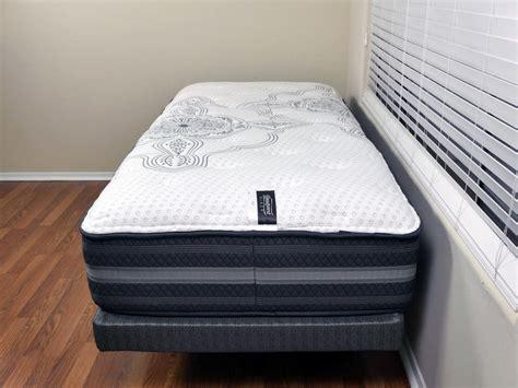 beautyrest mattress reviews simmons beautyrest black mattress review sleepopolis