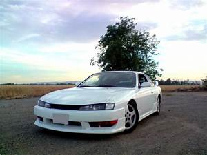 1998 Nissan 240sx - Pictures