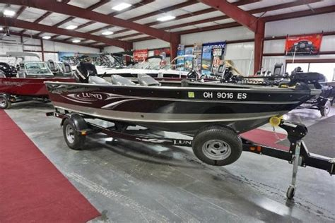 Lund Boats Pro Guide by Lund 2010 Pro Guide Boats For Sale