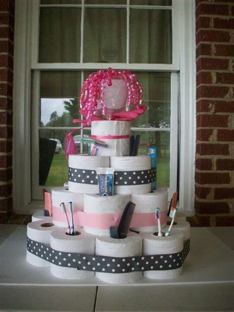 toilet paper cakes images  pinterest toilet