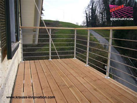 der balkon fuer ihr haus direkt vom hersteller krauss gmbh